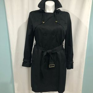 Cole Haan all-weather jacket XL..